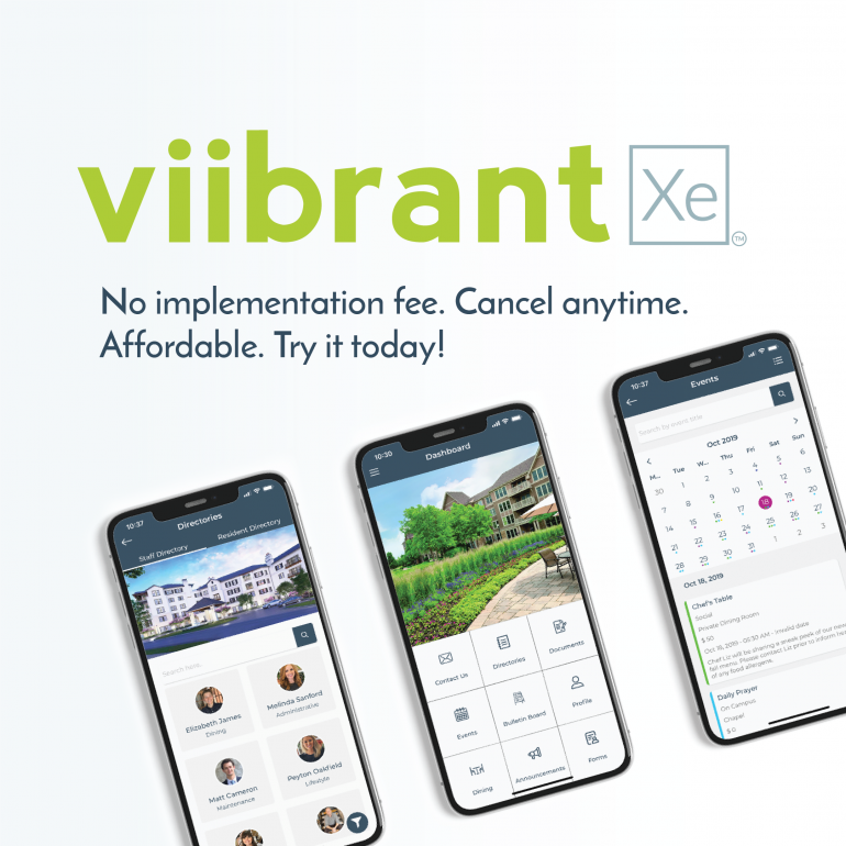 Introducing: Viibrant Xe