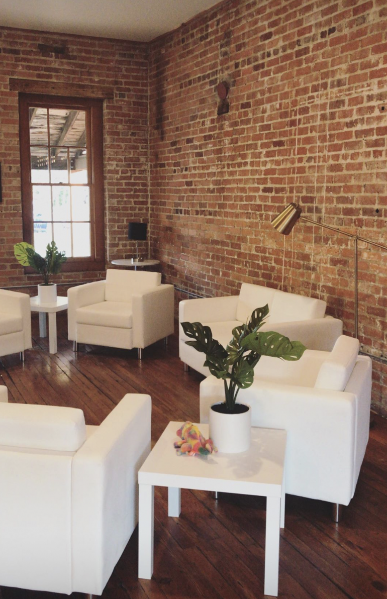 A glimpse into the Viibrant offices